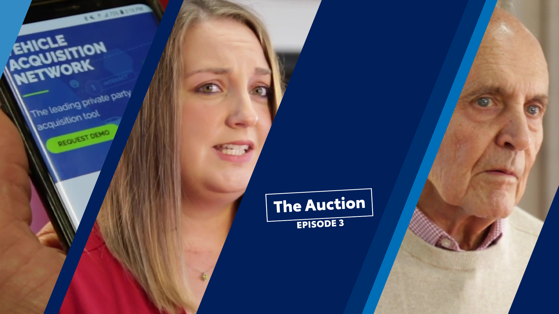 The Auction Webisode 3